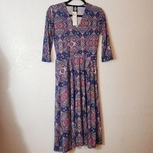 NWT : Curie Dress by Agnes & Dora